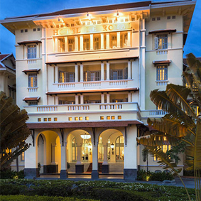 Luxury Cambodia Holiday Packages Raffles Hotel Le Royal Thumbnail
