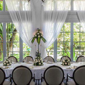 Luxury Cambodia Holiday Packages Raffles Hotel Le Royal Wedding
