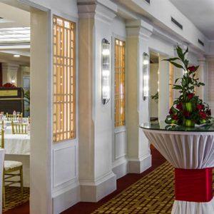 Luxury Cambodia Holiday Packages Raffles Hotel Le Royal Wedding 2