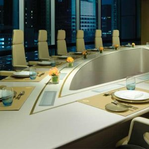 Luxury Dubai Holiday Packages Jumeirah Emirates Towers Meetings