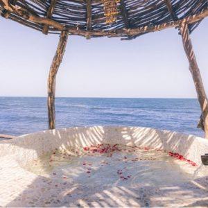 Luxury Mexico Holiday Packages Azulik Resort Mexico Aqua Villa 3
