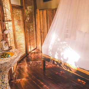 Luxury Mexico Holiday Packages Azulik Resort Mexico Jungle Villa