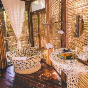 Luxury Mexico Holiday Packages Azulik Resort Mexico Jungle Villa 2