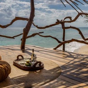 Luxury Mexico Holiday Packages Azulik Resort Mexico Moon Villa