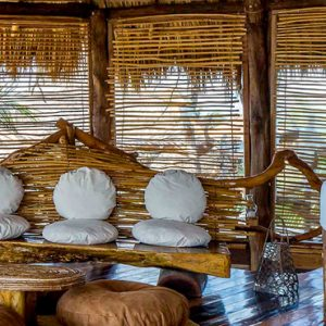 Luxury Mexico Holiday Packages Azulik Resort Mexico Moon Villa 3
