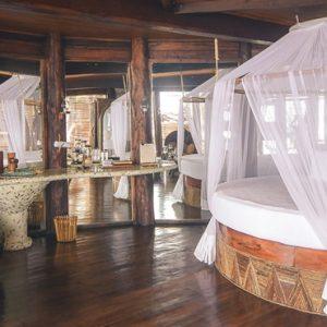 Luxury Mexico Holiday Packages Azulik Resort Mexico Sea Villa