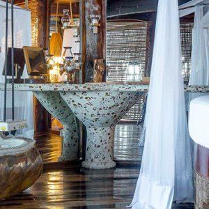 Luxury Mexico Holiday Packages Azulik Resort Mexico Sea Villa 3