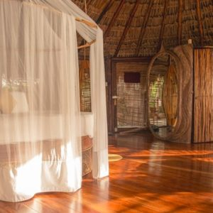 Luxury Mexico Holiday Packages Azulik Resort Mexico Sky Villa