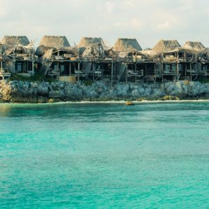 Luxury Mexico Holiday Packages Azulik Resort Mexico Exterior