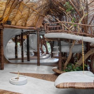 Luxury Mexico Holiday Packages Azulik Resort Mexico Spa 3