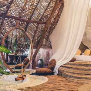 Luxury Mexico Holiday Packages Azulik Resort Mexico Villas