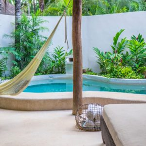 Luxury Mexico Holiday Packages Viceroy Riviera Maya Mexico Luxury Villas 2