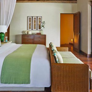 Luxury Mexico Holiday Packages Viceroy Riviera Maya Mexico Ocean View Two Level Villa