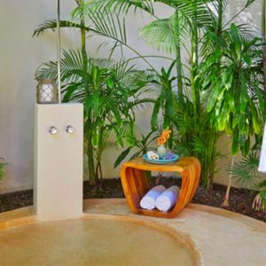 Luxury Mexico Holiday Packages Viceroy Riviera Maya Mexico Ocean View Two Level Villa 5