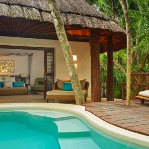 Luxury Mexico Holiday Packages Viceroy Riviera Maya Mexico Royal Villas