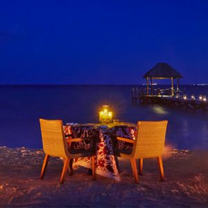 Luxury Mexico Holiday Packages Viceroy Riviera Maya Mexico Beach