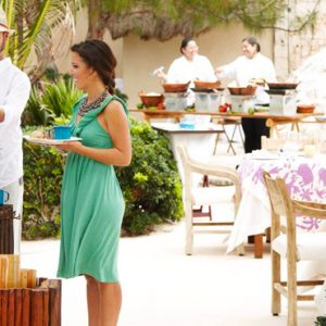 Luxury Mexico Holiday Packages Viceroy Riviera Maya Mexico Dining 2