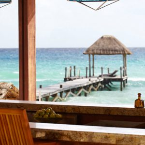Luxury Mexico Holiday Packages Viceroy Riviera Maya Mexico Dining 4