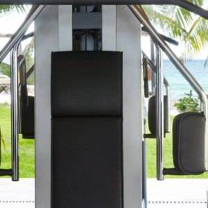 Luxury Mexico Holiday Packages Viceroy Riviera Maya Mexico Gym