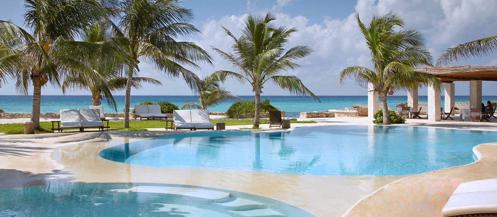 Luxury Mexico Holiday Packages Viceroy Riviera Maya Mexico Header