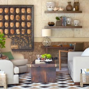 Luxury Mexico Holiday Packages Viceroy Riviera Maya Mexico Library Lounge
