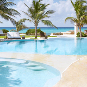 Luxury Mexico Holiday Packages Viceroy Riviera Maya Mexico Thumbnail