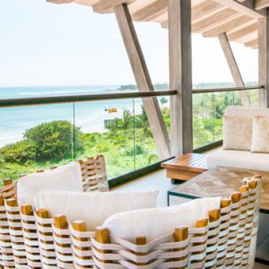 Luxury Mexico Holiday Packages UNICO 2080 Riviera Maya Hotel Villa 20 87 5