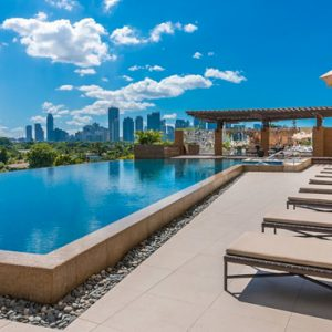 Luxury Philippines Holiday Packages Discovery Primea Plunge Bar