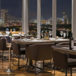 Luxury Philippines Holiday Packages Discovery Primea Private Dining