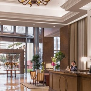 Luxury Philippines Holiday Packages Discovery Primea Lobby 3
