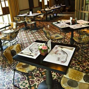 Luxury Philippines Holiday Packages The Henry Hotel Manila Apartment 1B