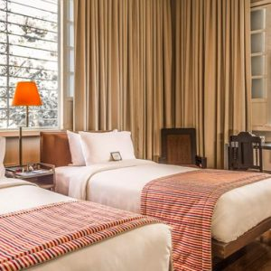 Luxury Philippines Holiday Packages The Henry Hotel Manila Classic Suite