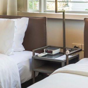 Luxury Philippines Holiday Packages The Henry Hotel Manila Classic Suite 3