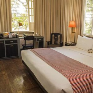 Luxury Philippines Holiday Packages The Henry Hotel Manila Classic Suite 4