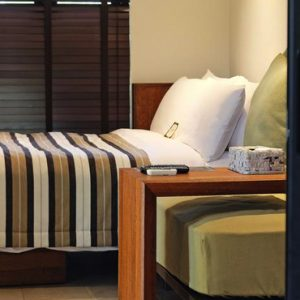 Luxury Philippines Holiday Packages The Henry Hotel Manila Garden Suite 3