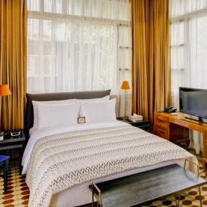 Luxury Philippines Holiday Packages The Henry Hotel Manila Owners Suite