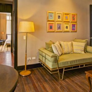 Luxury Philippines Holiday Packages The Henry Hotel Manila Owners Suite 2