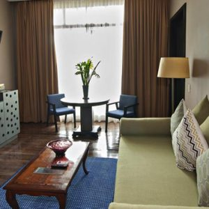 Luxury Philippines Holiday Packages The Henry Hotel Manila Owners Suite 3