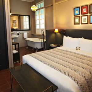 Luxury Philippines Holiday Packages The Henry Hotel Manila Suite