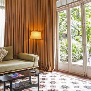 Luxury Philippines Holiday Packages The Henry Hotel Manila Suite 5