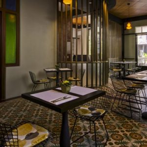 Luxury Philippines Holiday Packages The Henry Hotel Manila Dining
