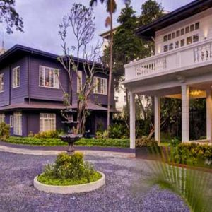 Luxury Philippines Holiday Packages The Henry Hotel Manila Exterior 2
