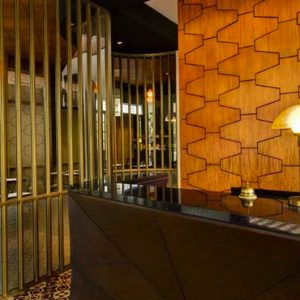 Luxury Philippines Holiday Packages The Henry Hotel Manila Lobby