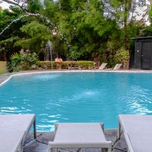 Luxury Philippines Holiday Packages The Henry Hotel Manila Pool