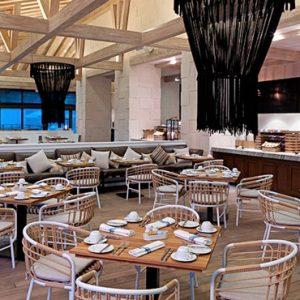 Luxury Mexico holiday Packages UNICO 2080 Riviera Maya Hotel 2087 Restaurant