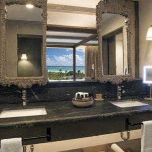 Mexico Honeymoon Packages UNICO 2080 Riviera Maya Hotel PURE Alcoba 2