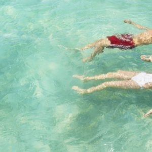 Luxury Mexico holiday Packages UNICO 2080 Riviera Maya Hotel Beach 3