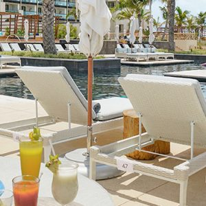 Luxury Mexico holiday Packages UNICO 2080 Riviera Maya Hotel Dining 2