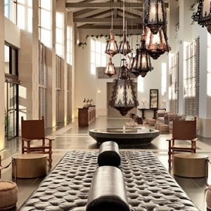 Luxury Mexico holiday Packages UNICO 2080 Riviera Maya Hotel Interiors