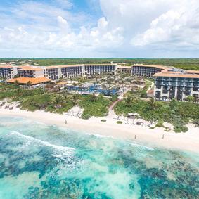 Luxury Mexico holiday Packages UNICO 2080 Riviera Maya Hotel Thumbnail